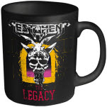 Testament Legacy Coffee Mug