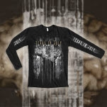 official Texas In July Brain Black Long Sleeve Shirt