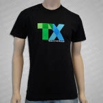 Texas Is The Reason TX Black T-Shirt