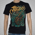 Thats Outrageous Heart Black T-Shirt