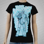 Thats Outrageous Tin Man Gone Bad Black T-Shirt
