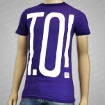 Thats Outrageous TO Purple T-Shirt