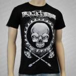 The Acacia Strain Buzz Grinder Black T-Shirt