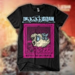 The Acacia Strain Death is the Only Mortal Black T-Shirt