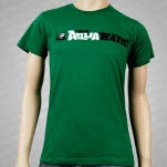The Aquabats Classic Green T-Shirt