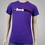 The Aquabats Classic Purple T-Shirt