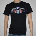 The Bamboozle 2007 Event Black T-Shirt