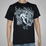 The Banner Crow Black T-Shirt