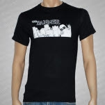 The Banner Gravestone Black T-Shirt