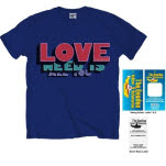 The Beatles All You Need Is Love T-Shirt