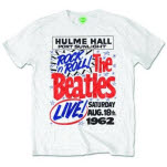 The Beatles 1962 Rock n Roll T-Shirt