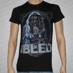 The Bled The Bride Black T-Shirt