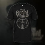 The Burial Final Breath Black T-Shirt