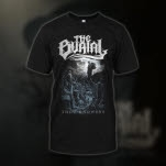 The Burial Thou Knowest Black T-Shirt