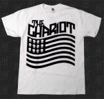 The Chariot Revolt White T-Shirt