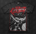 The Chariot Live Shot Black T-Shirt