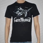 The Classic Struggle Bring Back The Glory Black T-Shirt