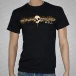 The Classic Struggle Logo Black T-Shirt
