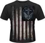 The Color Morale Flag T-Shirt