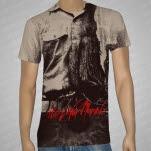 The Color Morale Album Cover Khaki T-Shirt