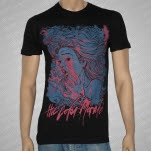 The Color Morale Girl Black T-Shirt