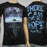 The Color Morale Still Hope Black T-Shirt