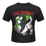 The Damned Frankendamned Plan 9 T-Shirt