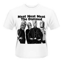 The Damned Neat Neat Neat T-Shirt