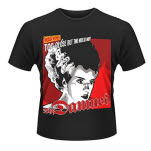 The Damned Warning T-Shirt