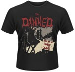 The Damned Ain T No Sanity Clause T-Shirt