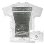The Dear  Departed Prologue White T-Shirt