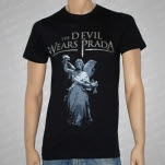 The Devil Wears Prada Angel Foil T-Shirt