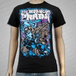 The Devil Wears Prada War Black T-Shirt