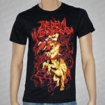The Devil Wears Prada Centaur Black T-Shirt