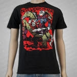 The Devil Wears Prada Knight Black T-Shirt