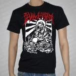 The Devil Wears Prada Metal Jesus Black T-Shirt