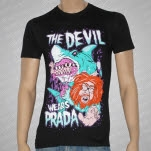 The Devil Wears Prada Shark T-Shirt