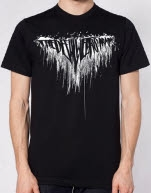 The Devil Wears Prada Splatter T-Shirt