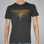 The Devil Wears Prada Splatter Foil T-Shirt