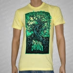 The Devil Wears Prada Tree Yellow T-Shirt