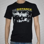 The Distance If You Lived HereBlack T-Shirt