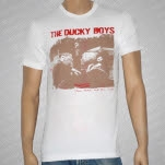 The Ducky Boys Three Chords White T-Shirt