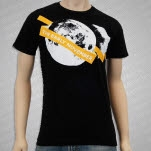 The Early November Moons Black T-Shirt