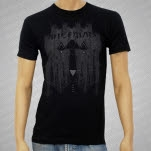 The Faint Cult Black T-Shirt