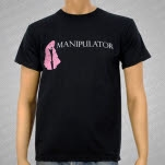 The Fall of Troy Manipulator Black T-Shirt