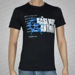The Gaslight Anthem Steering Wheel Black T-Shirt