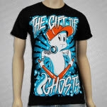 The Gift of Ghosts Thug Black T-Shirt