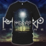 The HAARP Machine Disclosure Black T-Shirt