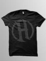 The Harrowing Icon Black T-Shirt