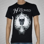 The Hollowed Spade Black T-Shirt